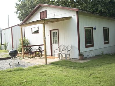 Cabin 6_Big OL Bunkhouse
