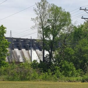 Norfork Lake Dam