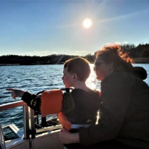 Norfork Lake family memories